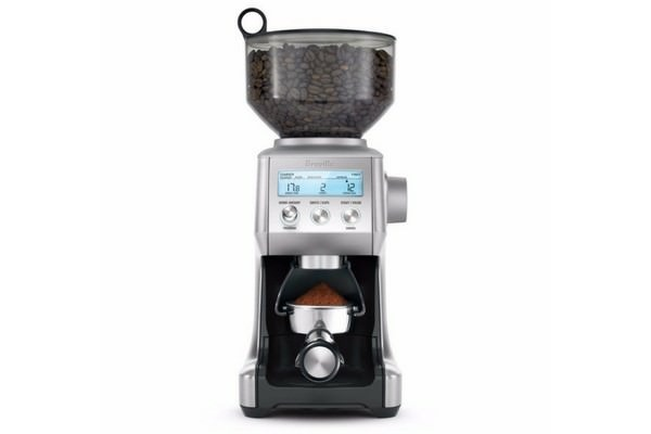 Best Breville BCG800XL, BCG820BSSXL, BCG450XL, BCG600SIL Smart Grinder Coffee Grinder Reviews