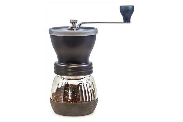 Khaw-Fee HG1B Manual Hand Coffee Grinder